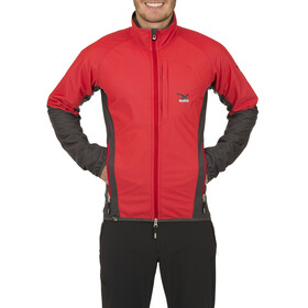 Salewa Houni WS Jacket Men red